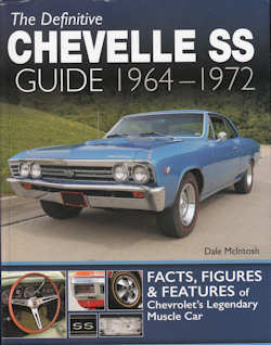 Chevelle SS Definitive Guide